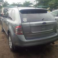 Tokunbo Ford Edge, 2008. Very OK