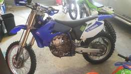 YZ450 for sale