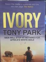 book for sale by Tony Park