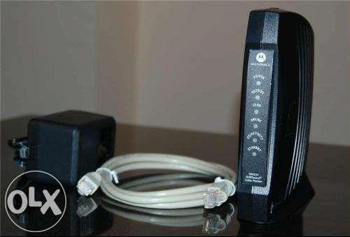 MOTOROLA MODEM SB5100 64BIT DRIVER