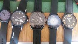 Watches R120 each ..all new