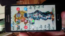 Samsung a5 for sale bluff