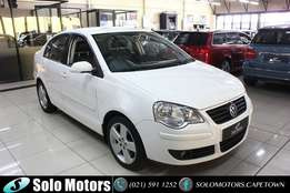 2008 Volkswagen Polo 1.9 Tdi Highline