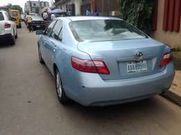 clean nija used Camry for sale