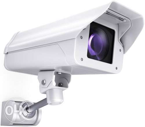 Cctv camera (ip,fisheye,ptz)