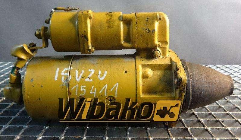 Isuzu 6BD1 for sale   Tradus