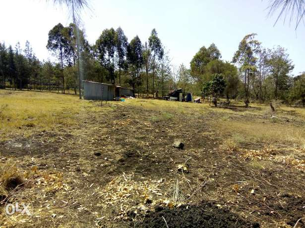 1/2 acre land for sale in Ongata Rongai Rimpa Ongata Rongai - image 1