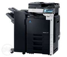 Konica Minolta Bizhub for Sale