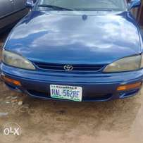 clean orobo camry for sale