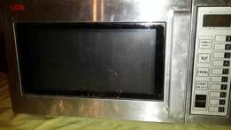 CCE Stainless steel Industrial microwave