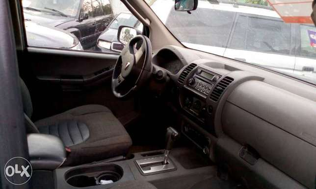 First body, cooling AC, Nissan xterra 2006 Ikeja - image 3