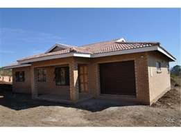 New townhouse for sale in Rosepark Ladysmith