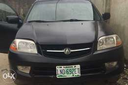 Clean register 04 Acura Mdx Q&A