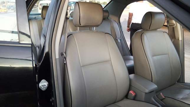 Clean Smooth Driving 2007 Toyota Corolla CE In Excellent Condition Lekki - image 5