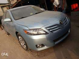 Neat Tokunbo Toyota Camry 2009 LE