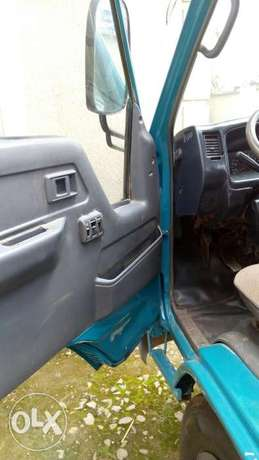 Toyota Dyna new face Lugbe - image 4