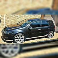 GOLF 5 GTI DSG for sale