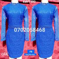 Lace dresses available M,L and