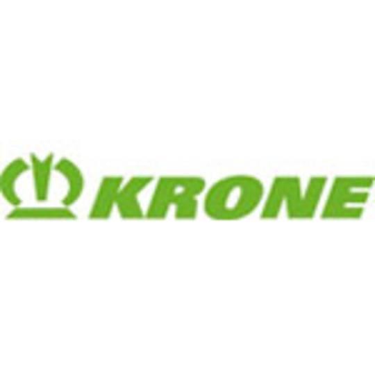 Krone comprima v150 xc - 2016