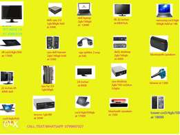 special offer tft monitor 19 inches wide screen at 3800