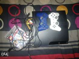Slim PS3 For Urgent Sale