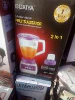 New 2 in 1 blender and grinder,free delivery cbd