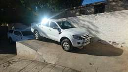 2013 Ford Ranger 2.2 XLS 4X2 Double Cab
