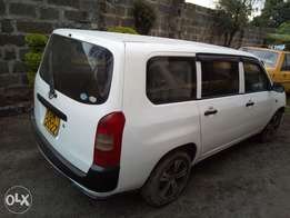 Toyota probox in a very good condition for sale