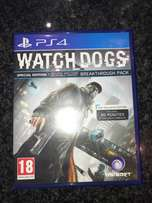watchdogs 1+2 bargain