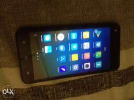 Tecno WX3 only month old