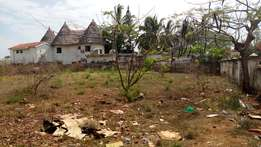 HALF ACRE plot for sale behind city mall