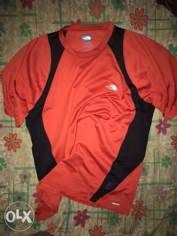 The North Face Activewear Flight Series T-shirt Mens Size large