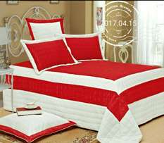 Special offer leather bedding