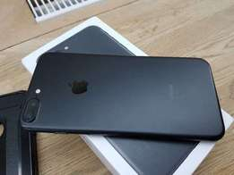 i have An Apple iPhone 7plus i need cash or swap