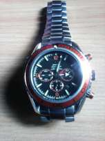 Omega Planet Ocean limited Edition