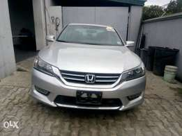 2013 Honda Accord EX-L (FOREIGN USED)