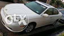 Tokunbo Lexus Es300 available