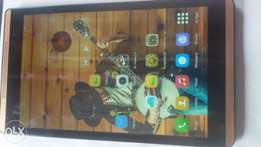 Tecno H8 tablet