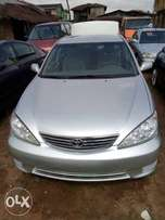 Toyota Camry 2007 Tokunbor in perfect condition For sale