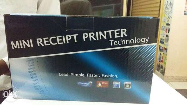 thermal printer Nairobi CBD - image 1
