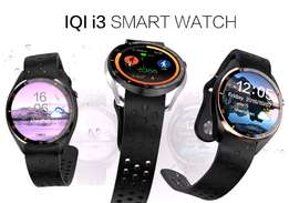 IQI I3 Brand new smart watch ( Android )