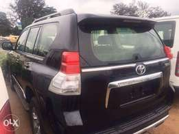 Neatly used Prado 2014 TXL