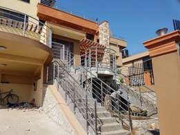 House for sale in Munyonyo at $750,000 with 5 bedrooms