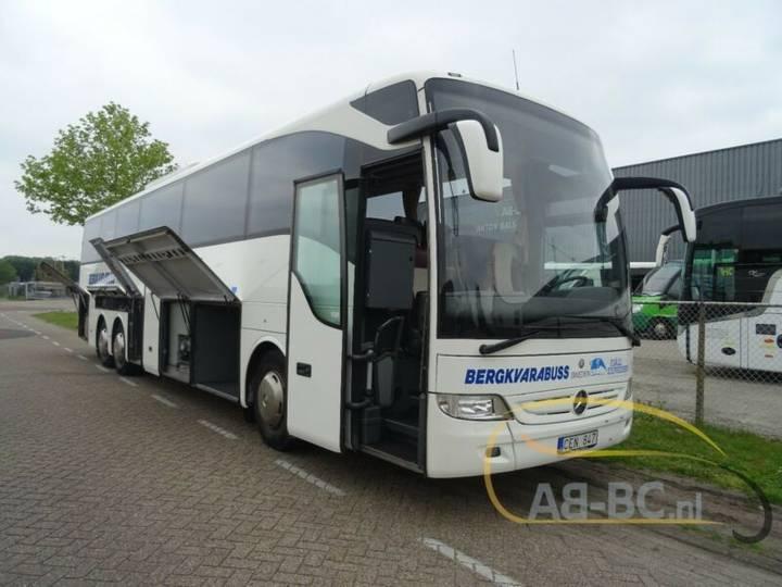 Mercedes-Benz Tourismo RHD 51 Sitze EURO5 - 2010