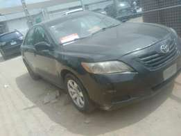 Very Clean Toyota Camry 2008 Black