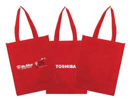 We specialize in the customization of non-woven bag,make an order