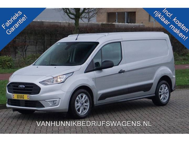 Ford Transit Connect Automaat 1.5 TDCI L2 TREND Climate Navi C... - 2019