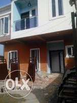 forsale newly build 4no of 4brm terrace duplex at ogudu