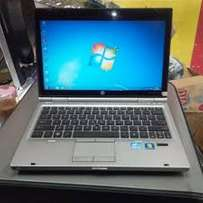 Core i5 HP 2560p Laptop