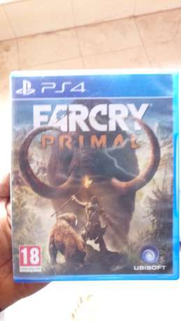 Far Cry Primal (available for swapping) Enugu South - image 1